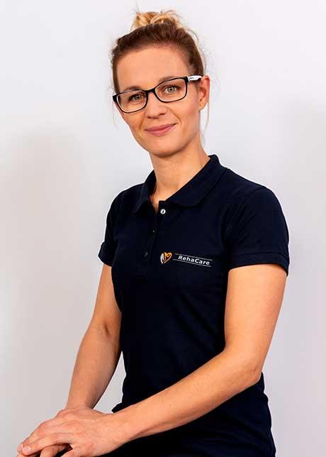 mgr Agnieszka Romanowska