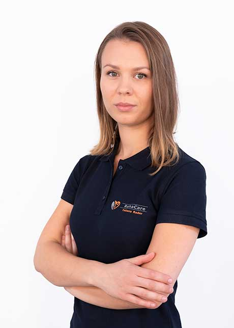 mgr Tatiana Reder